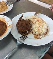Restaurant Briyani Gam