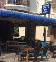 Sports Bar Cafe