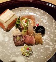 Japanese Cuisine Tomikura