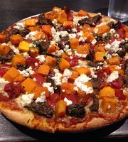 Warrimoo Woodfire Pizza