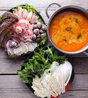 Thai Chendol