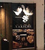 Washoku tavern Yakichi Akihabara