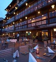 Funatsuru Kyoto Kamogawa Resort Restaurant