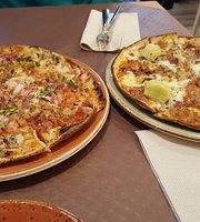Pizzeria La Competencia