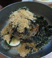 Samgyori Dongchimi Buckwheat Noodles