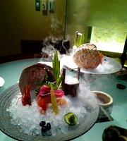 牡丹园时尚日本料理