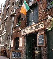 ‪Molly Malone's Irish Pub‬
