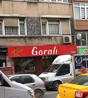 Gorali Gida