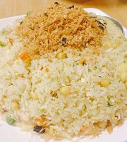 Zheng Shi Jie Veggie Thai Restaurant