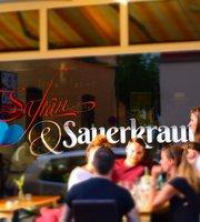 Safran & Sauerkraut