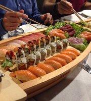 Sushi Tokyo Altavilla