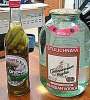 Cafe Dyadya Vasya
