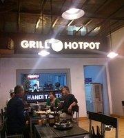 Garden Hotpot & Grill