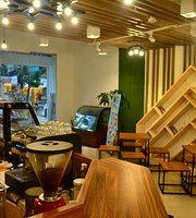 Nine Stars Korean Cafe