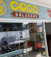 Coco Baleadas
