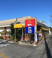 McDonald's Fujieda
