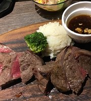 Meat Gang, Sapporo Apia