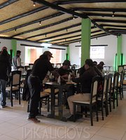 Inkalicious Restaurante Buffet Lounge