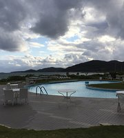 Resort Hotel Kume Island Tea Lounge Tida
