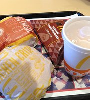 McDonald's Route 23 Shin-sakae