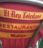 Bar Cafeteria El Rojas