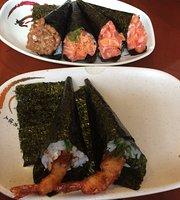 Ras Robata e Art Sushi