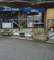 De La Tour