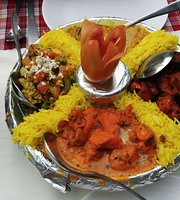 Kesar Restaurant Agra