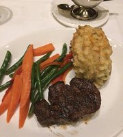 Hy's Steakhouse - Winnipeg