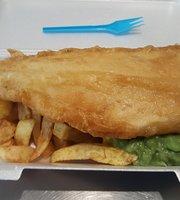 Lanchester Fish Bar