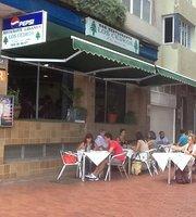 Restaurante Libanes Los Cedros