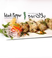 Black Pepper Fine Dinning Restaurnat - Doha
