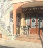 Fontana Cafe