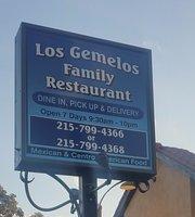 Los Gemelos Family Restaurant