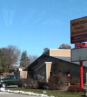 ‪Newton Family Restaurant‬