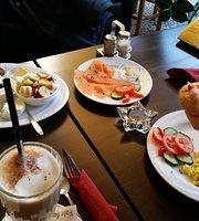 Cafe Inti