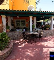 Tavern at Mathraki Resort
