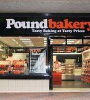 Pound bakery - Wythenshawe