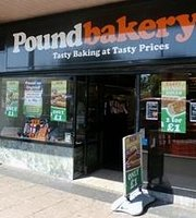 Pound Bakery - Stanley Road