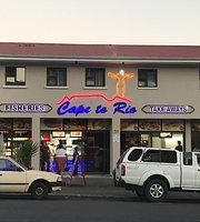 Cape to Rio Fisheries & Take - Aways