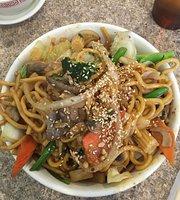 Chang's Mongolian Grill
