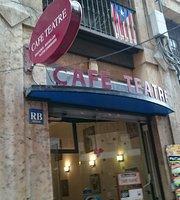 Café Teatre