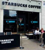 Starbucks - Princess Street