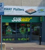 Subway - Wythenshawe