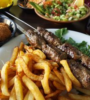 Naji Resturant