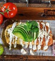 Tacos La Cantina