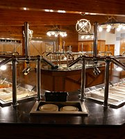 Custer Corral Family Buffet