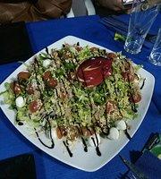 Pandora Restaurante
