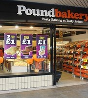 Pound Bakery - Eccles