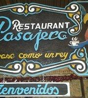 Restaurant pasajero